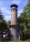 Rozhledna Velký Chlum - Děčín